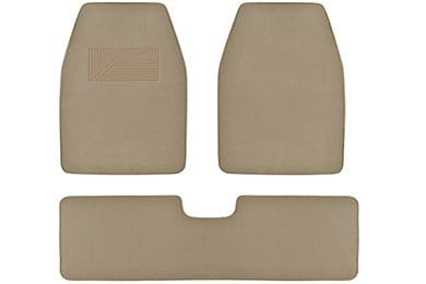 Ford Explorer ProZ BigRig Carpet Floor Mats