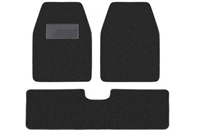 Toyota Corolla ProZ BigRig Carpet Floor Mats