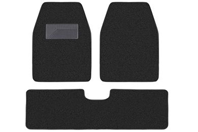 Chevy Tracker ProZ BigRig Carpet Floor Mats