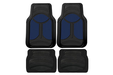 Ford Escape ProZ Dura-Mesh Rubber Floor Mats