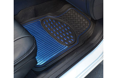 Ford EXP ProZ Metallic Floor Mats