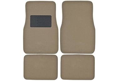 Buick Rainier ProZ Premium All Carpet Floor Mats