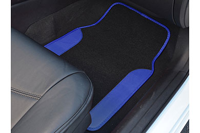 Lincoln MKZ ProZ Premium Carpet Floor Mats