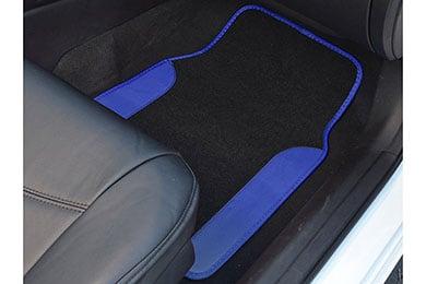 Chevy Corvette ProZ Premium Carpet Floor Mats