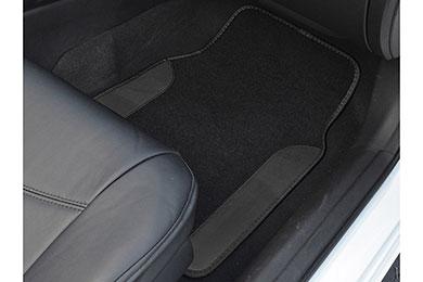 Toyota Corolla ProZ Premium Carpet Floor Mats