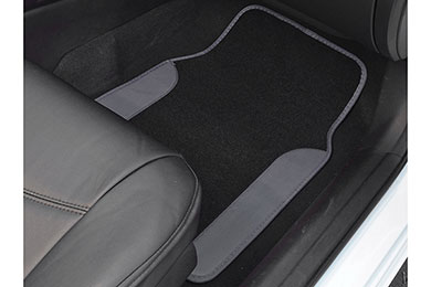 Chevy Corvette ProZ Premium Carpet Floor Mats