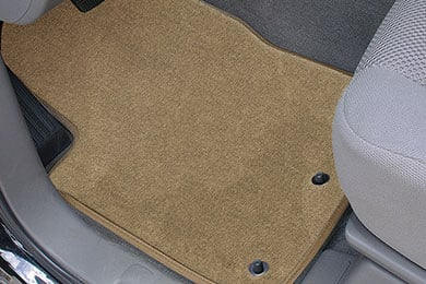 Audi Q7 ProZ Premium CustomFit Carpet Floor Mats