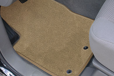 Ford Explorer ProZ Premium CustomFit Carpet Floor Mats