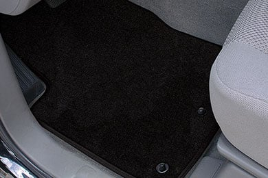 Toyota Sienna ProZ Premium CustomFit Carpet Floor Mats