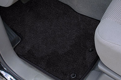 Chevy Corvette ProZ Premium CustomFit Carpet Floor Mats
