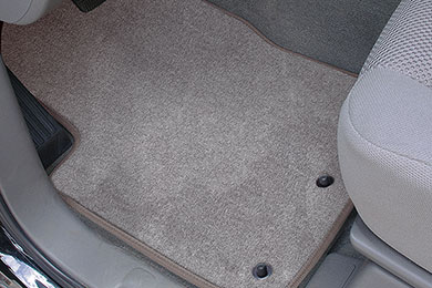 Nissan Frontier ProZ Premium CustomFit Carpet Floor Mats