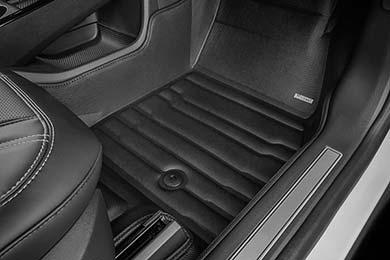 TuxMat Custom Floor Mats