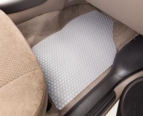 Toyota RAV4 Lloyd Mats RubberTite Rubber Floor Mats