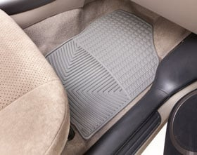Toyota RAV4 WeatherTech All-Weather Floor Mats
