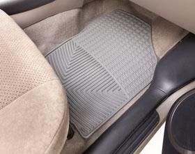 Toyota RAV4 WeatherTech All-Weather Floor Mats
