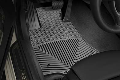 Jeep Commander WeatherTech All-Weather Floor Mats