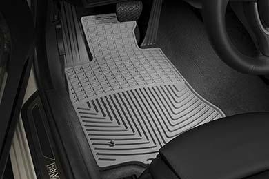 Volkswagen GTI WeatherTech All-Weather Floor Mats