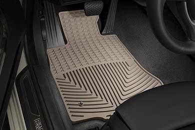 Subaru Impreza WeatherTech All-Weather Floor Mats
