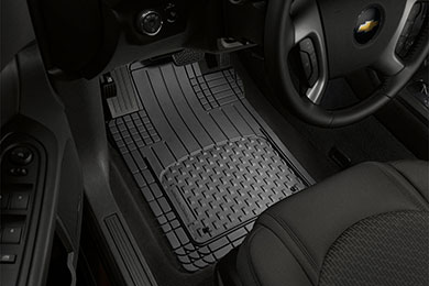 Honda Civic WeatherTech AVM Floor Mats