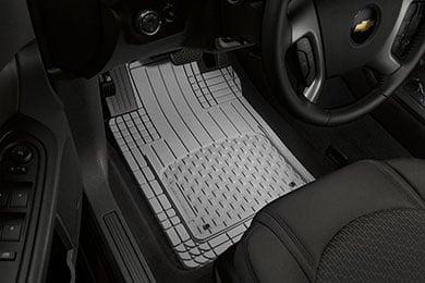GMC Yukon XL WeatherTech AVM Floor Mats
