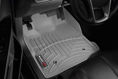 Volkswagen GTI WeatherTech DigitalFit Floor Liners
