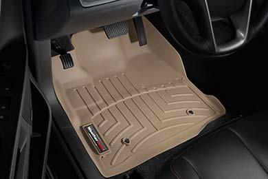 Subaru Impreza WeatherTech DigitalFit Floor Liners
