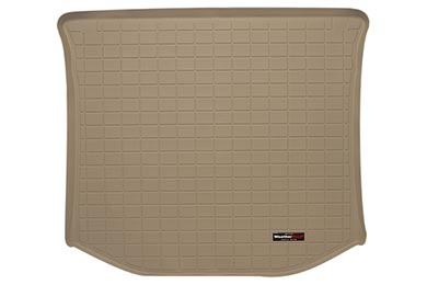 Ford Focus WeatherTech Cargo Liners