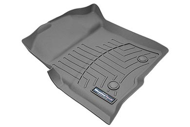 WeatherTech Extreme Duty DigitalFit Floor Liners
