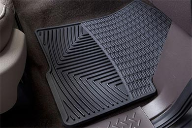 Mercedes-Benz 240 WeatherTech Floor Mats