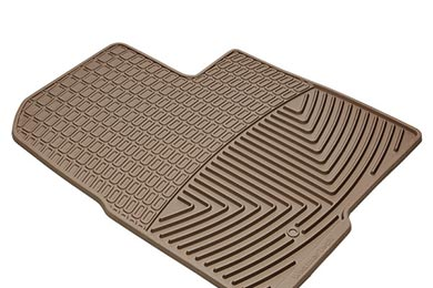 Floor Mats Vs Floor Liners Which One Protects Your Vehicle S