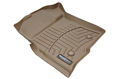 WeatherTech Extreme-Duty