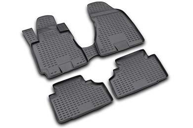 Westin Profile Floor Liners
