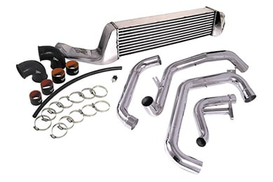 Subaru Impreza Injen Forced Induction Components