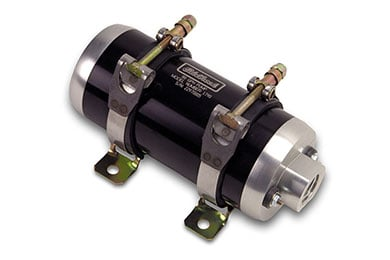 Edelbrock Quiet-Flo Electric Fuel Pumps - Fuel Injected Engines