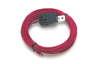 Edelbrock Universal Fuel Pump Relay Kit