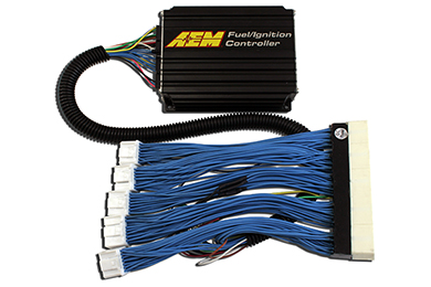AEM Direct-Fit Plug & Play Fuel/Ignition Controller