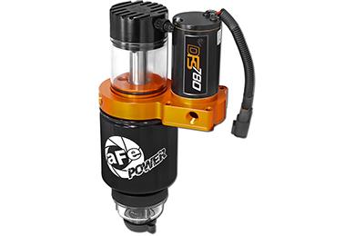 aFe DFS780 Diesel Fuel System