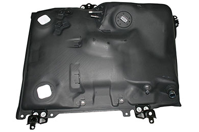 Mercury Mountaineer Airtex Fuel Tank & Components