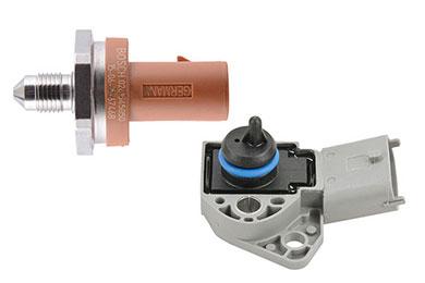 Bosch Fuel Tank & Components