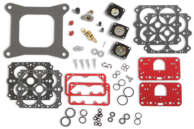 Volvo C30 Demon 4150 Series Carburetor Rebuild Kit