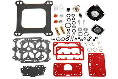 Volvo C30 Demon Road Demon Jr Carburetor Rebuild Kit