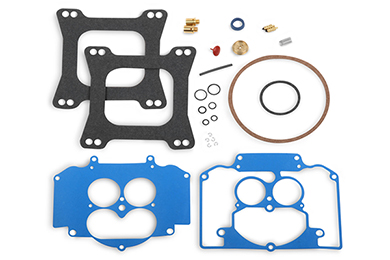 Volvo C30 Demon Street Demon Carburetor Rebuild Kit