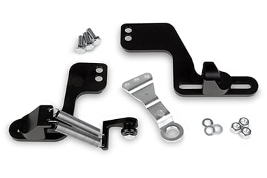Demon Street Demon Throttle & Kickdown Cable Brackets