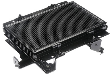Chevy Silverado Dorman Fuel Cooler