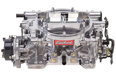 Edelbrock Thunder AVS Series Carburetors