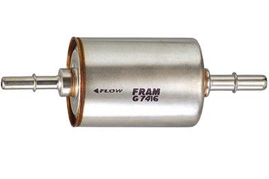 Cadillac Eldorado Fram Fuel Filter