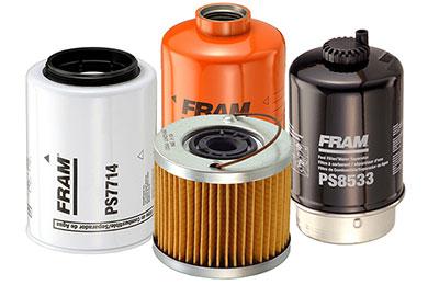 Fram Fuel Water Separator