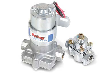 Buick Rainier Holley Blue Electric Fuel Pump