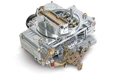 Holley Classic Street Carburetor
