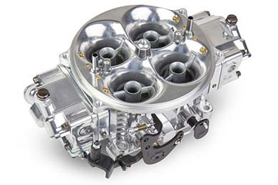 Holley Dominator SP Carburetor